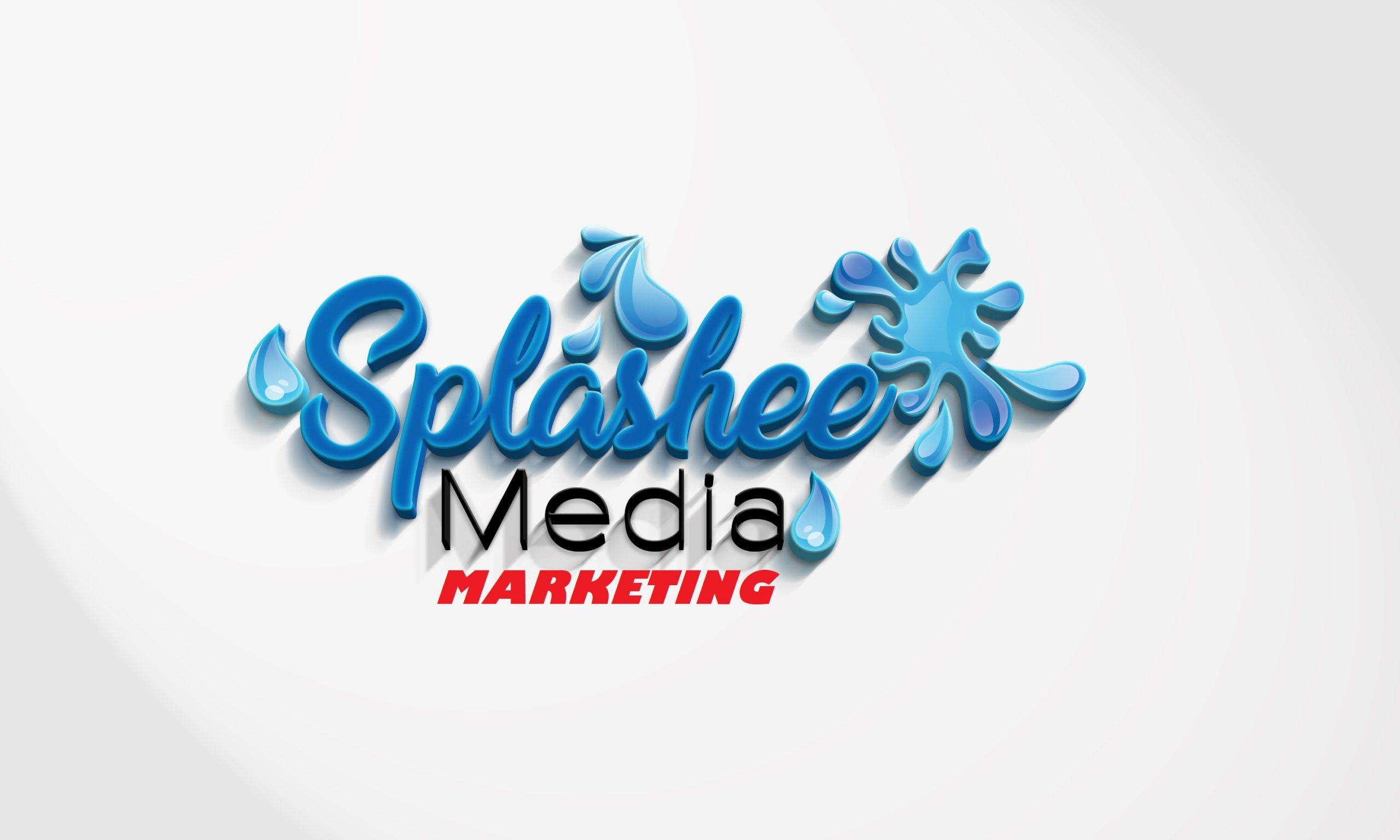 Splashee Media Marketing